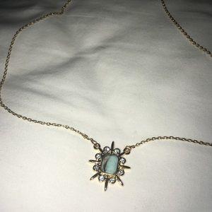 NWOT Jessica Simpson necklace